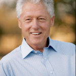 President Bill Clinton will speak at the Presidential Scholarship Luncheon in October.
