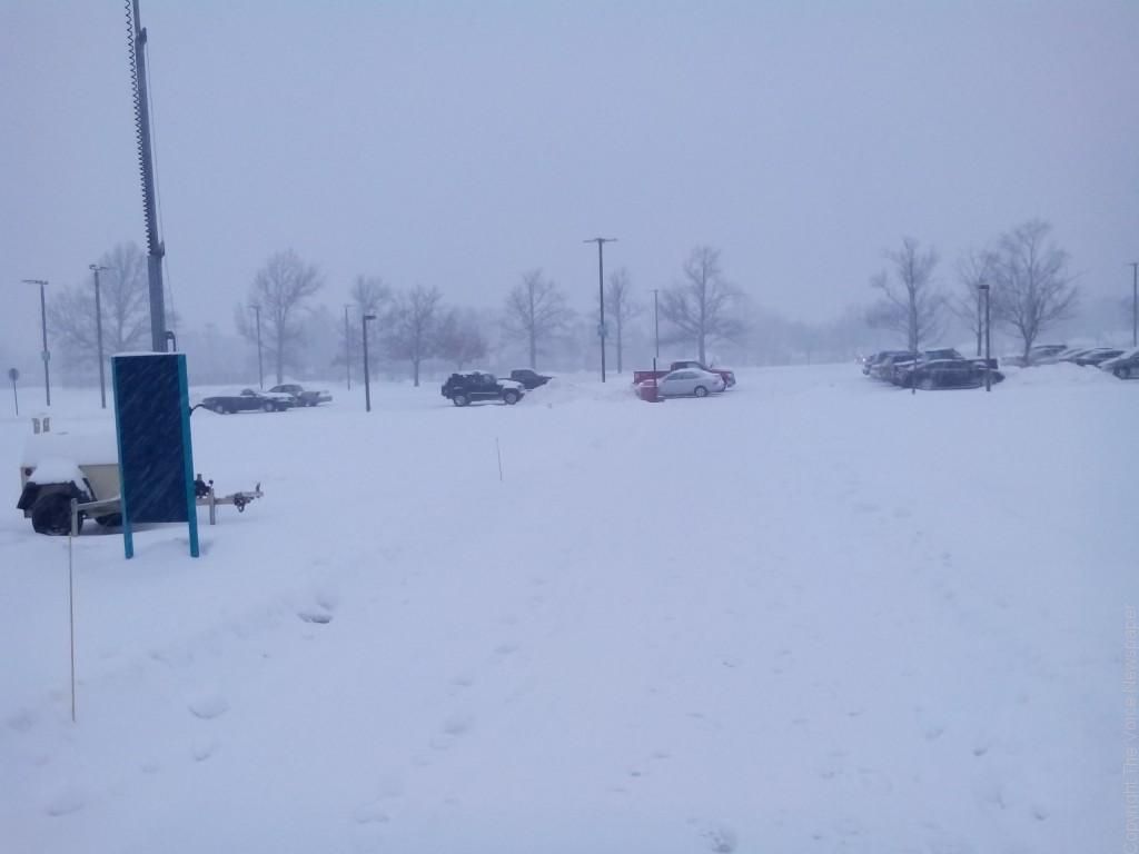 Snow Lot