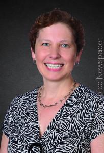 Terri Pope, Tri-C Westshore Campus president