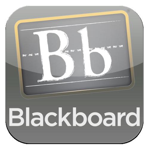 Blackboard Photo from Oneonta.edu
