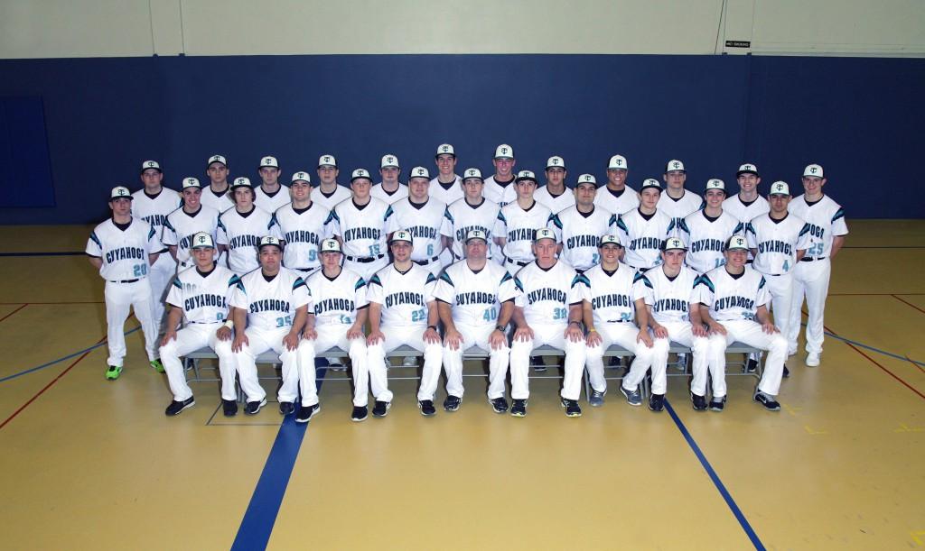 Challengers Baseball Photo
